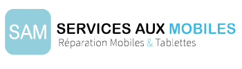 SAM - Réparation téléphone, iPhone, iPad, Tablette Lille